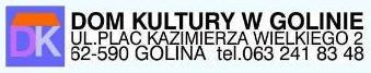 dom kultury kolina